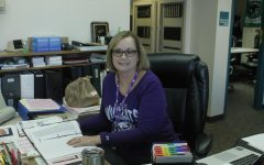 Spotlight on Brenda Jacobs