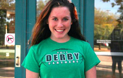 Panthers junior Madi Young commits to Kansas softball