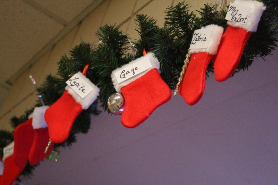 Door Decorating Contest photo gallery (Photos by Chloe Brown ... on