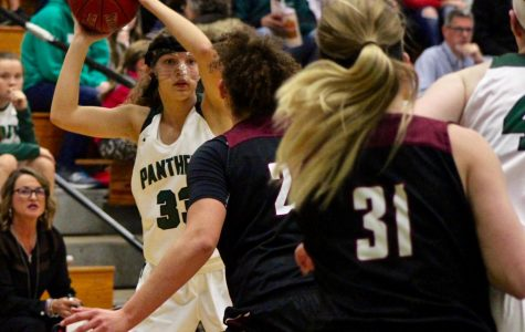 12/12 Varsity Girls basketball vs. Salina Central Photo Gallery