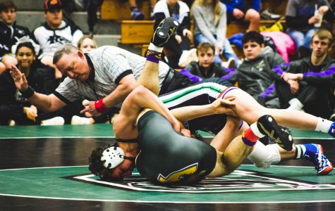 Derby wrestling invitational photo gallery (Photos by Tanner Hopkins)