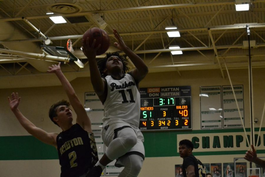 Derby boys looking to get on track defensively in McPherson