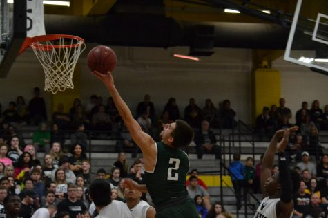 Derby boys lose lead, win streak in loss at Newton