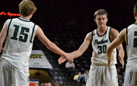 Topeka edges Derby boys in 6A third-place game