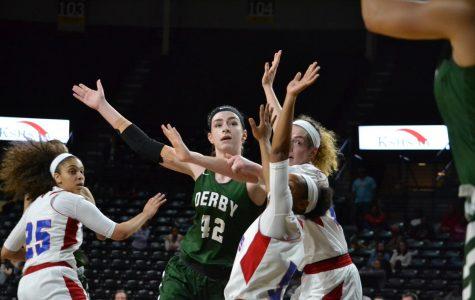 Girls Basketball State Tournament Run (Photos by Kaitlyn Sanders)