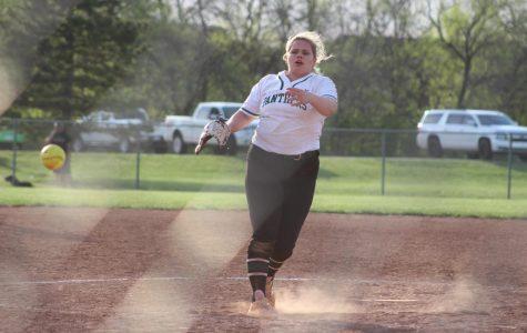 Derby Softball photo gallery (photos by Kaitlyn Strobel)