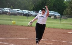 Derby Softball 1st round of regionals photo gallery (photos by Kaitlyn Strobel)