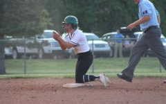 Derby Softball 2nd round of regionals (photos by Kaitlyn Strobel)