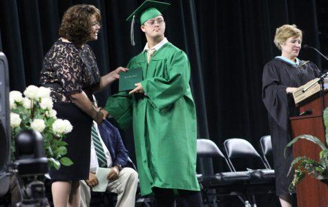 Graduation photo gallery