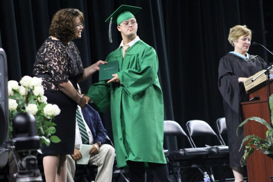 Graduation photo gallery