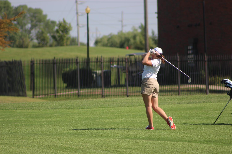 Derby Golf photos (Emma Baxter)