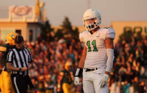 DHS Uniform Review: Football (Week 4)