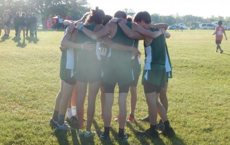 Cross Country at Cessna Photos By Jack McDaniel