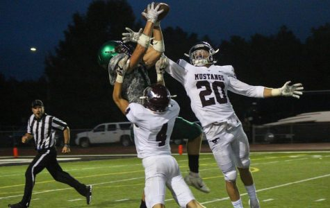 Derby vs. Salina Central football photo gallery (Photos by Regina Waugh)