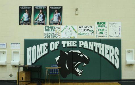 Gym photo gallery (Photos by Trenton Ison)