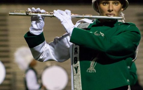 Rebel by Derby Marching Band photo gallery by Regina Waugh