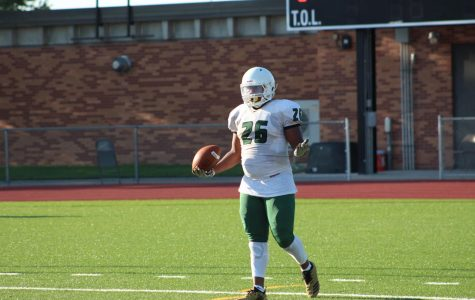 Freshman Football September 10th (photos by Breanna Mehringer)