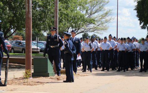 Patriot Day Ceremony (Photos by Sara Brown)