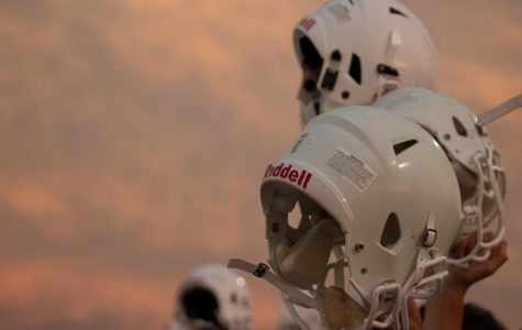Football vs. Bishop Carroll photo gallery (Photos by Grace Reich)