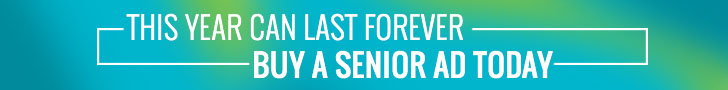 Buy A Senior Ad Today!