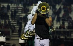 10/12 marching band photo gallery by Regina Waugh