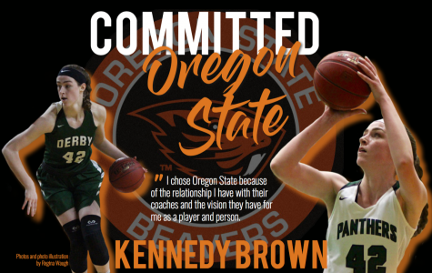 Brown commits to Oregon State for basketball