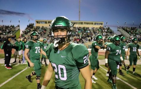 DHS Uniform Review: Ranking the 2018 Football Unis