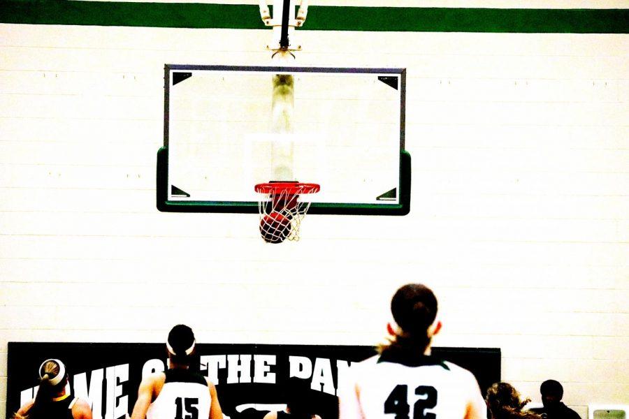 Derby Girls Basketball vs Ark City photo gallery (Photos by Brett Jones)
