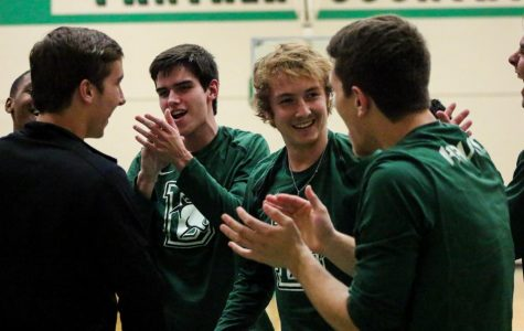 12/11 boys basketball v Maize photo gallery by Regina Waugh