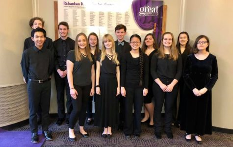 Orchestra performs at Southwestern College