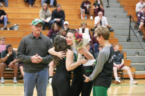 Homecoming pep assembly photo gallery (Emma Baxter)