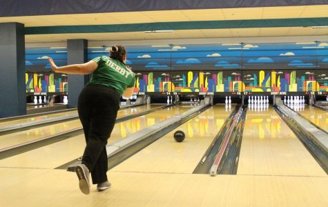 1/31 Bowling Triangular vs. Cheney and Trinity Academy photos by Morgan Pyles and Sara Brown