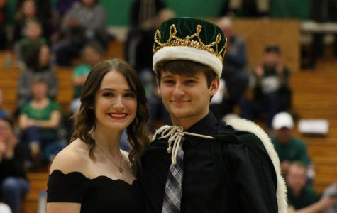 Mr. Panther 2019 photo gallery