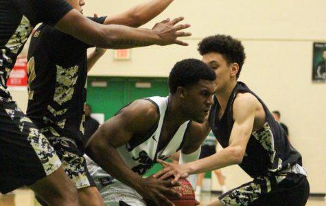 2/8 boys basketball vs. Newton photo gallery