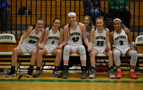 Girls basketball Sub-State vs Campus (photo gallery by Damien Matmanivong)