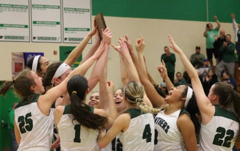 3/2 Derby vs. Lawrence Girls' Sub-State Championship