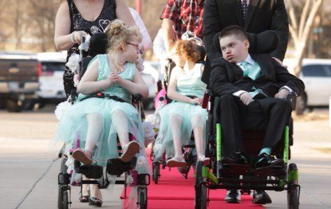 Wichita's Littlest Heroes' Prom 03/23/19