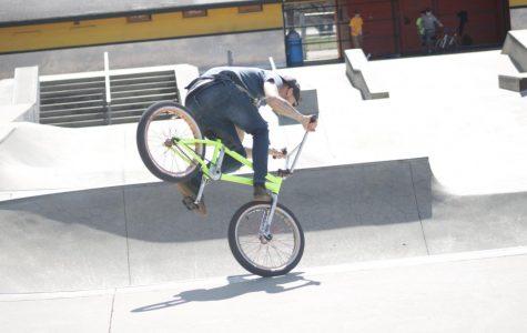 Derby Skatepark 3/24 (Photos by Kiley Hale)