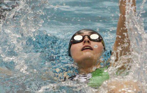 3/29 girls swim at ICT Heights Invitational photo gallery