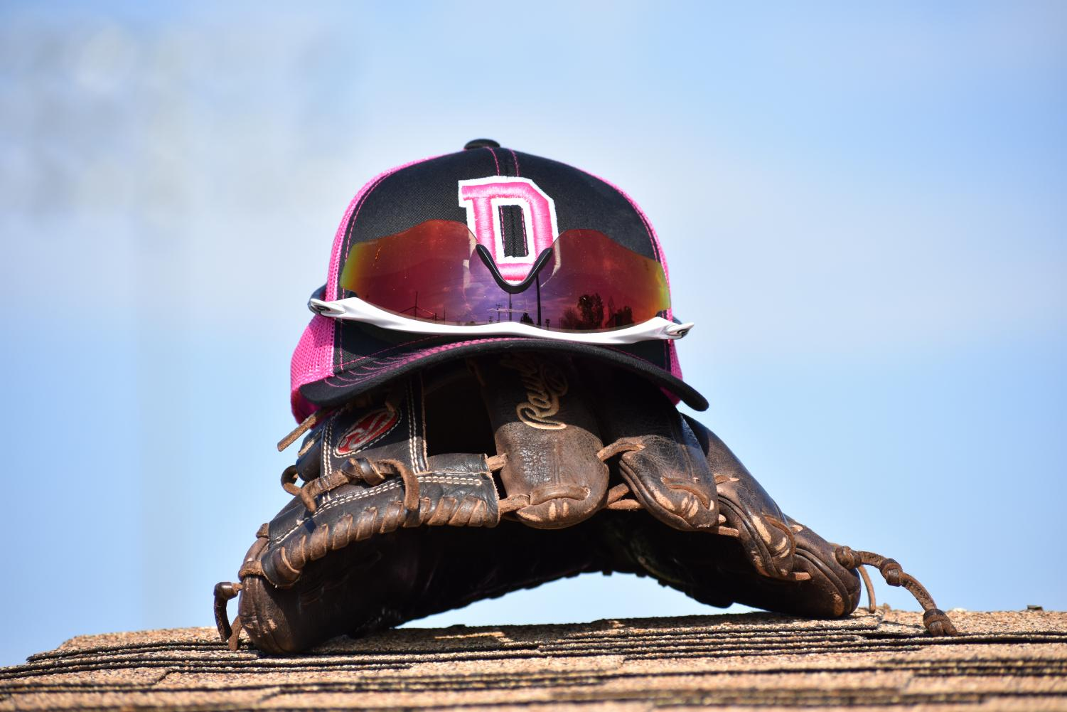 4/26/19 Derby Varsity Baseball vs. Campus (photo gallery by Damien Matmanivong)