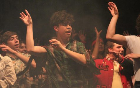 POPS Concert (Photos by Morgan Humphrey)