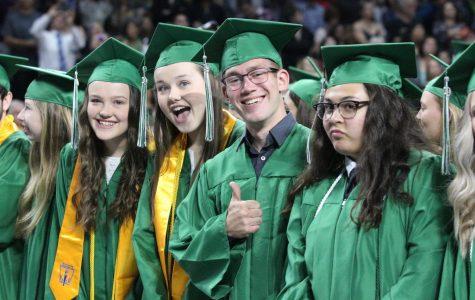 Class of 2019 Graduation (Photos by Kiley Hale)
