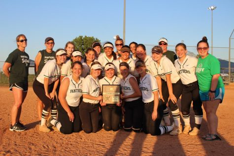 Catching up with DHS softball