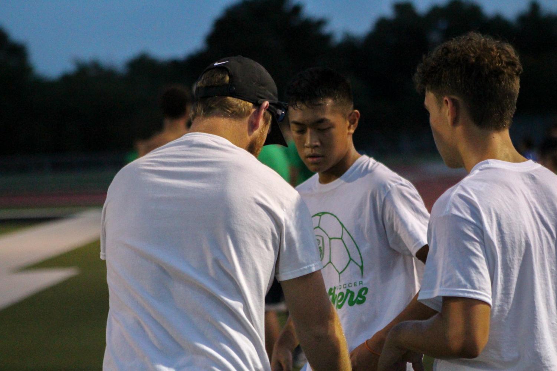 Sophomore+Scott+Simmons+and+Andy+Denesongkham