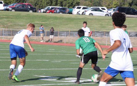 Derby varsity soccer vs. Andover (by Anelalalani Tyrrell)