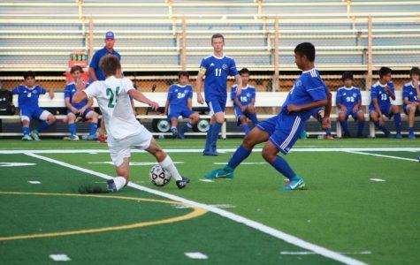 Boys soccer (Photos by Breanna Mehringer)