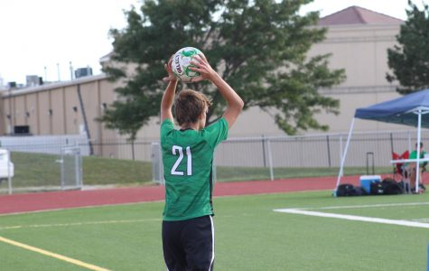 Boys varsity soccer v. Andover 9/19 (Photos by Kiley Hale)