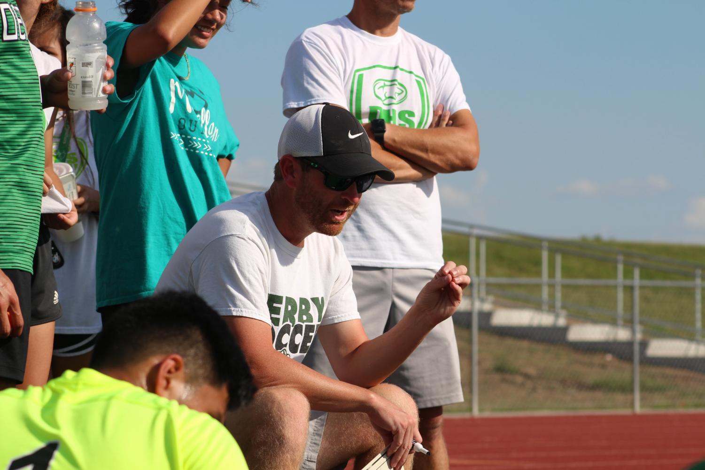 Coach+Paul+Burke