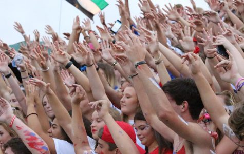 Football vs. Newton (Photos by Jasyra Kennedy)