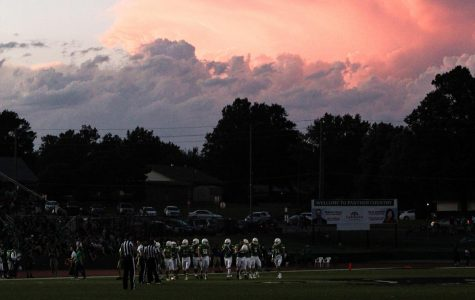 Derby v. Bishop Carroll – Homecoming (Photos by Taylor Mouser)